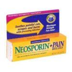neosporin on dogs