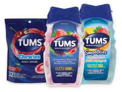 Can You Give Dogs Human Tums