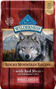 Blue Buffalo Wilderness Rocky Mountain Recipe Dry Adult Dog Food