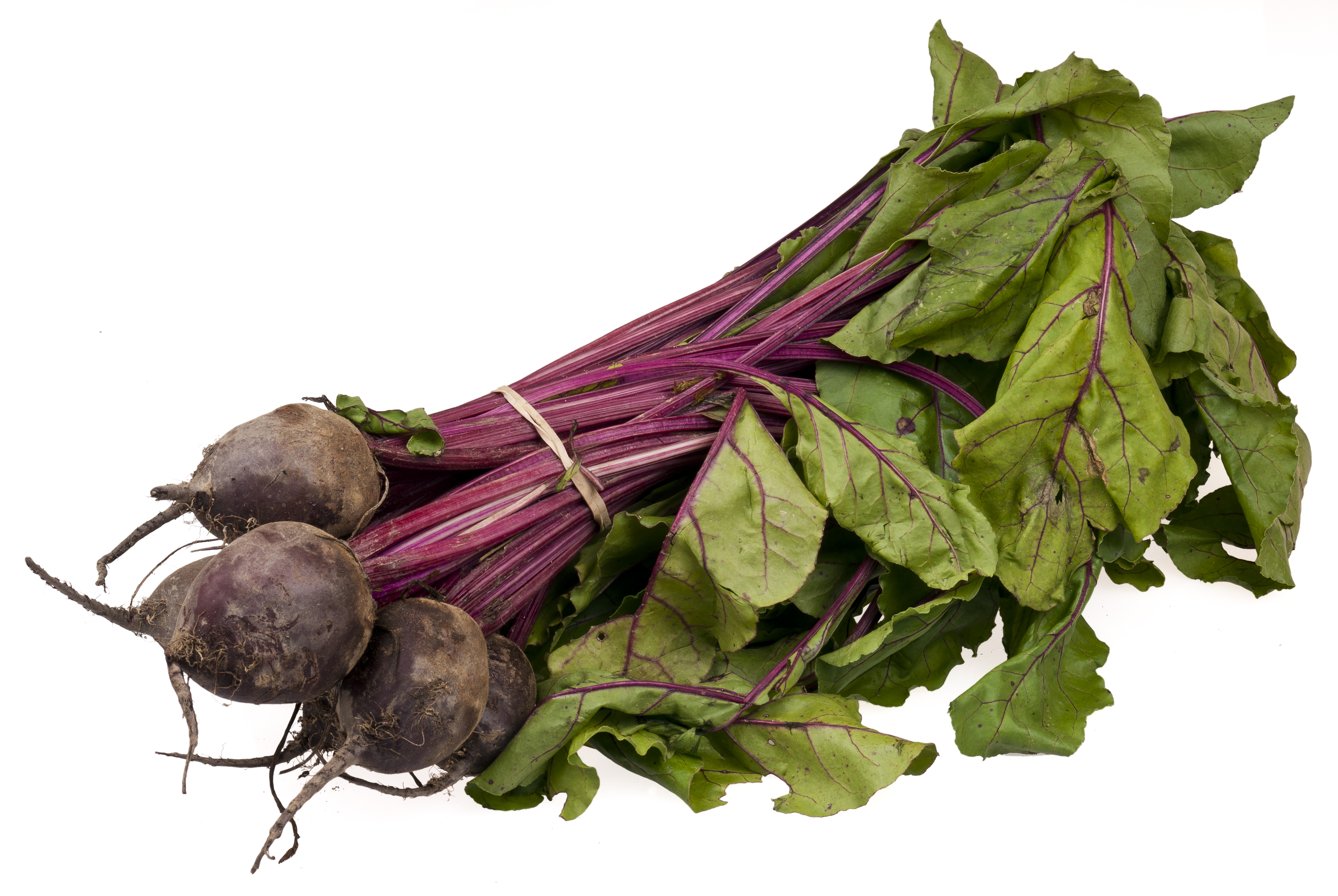 beets with long stems