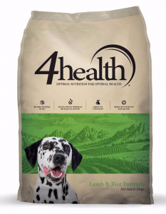 4health Dog Food Reviews Recalls And More For 2018