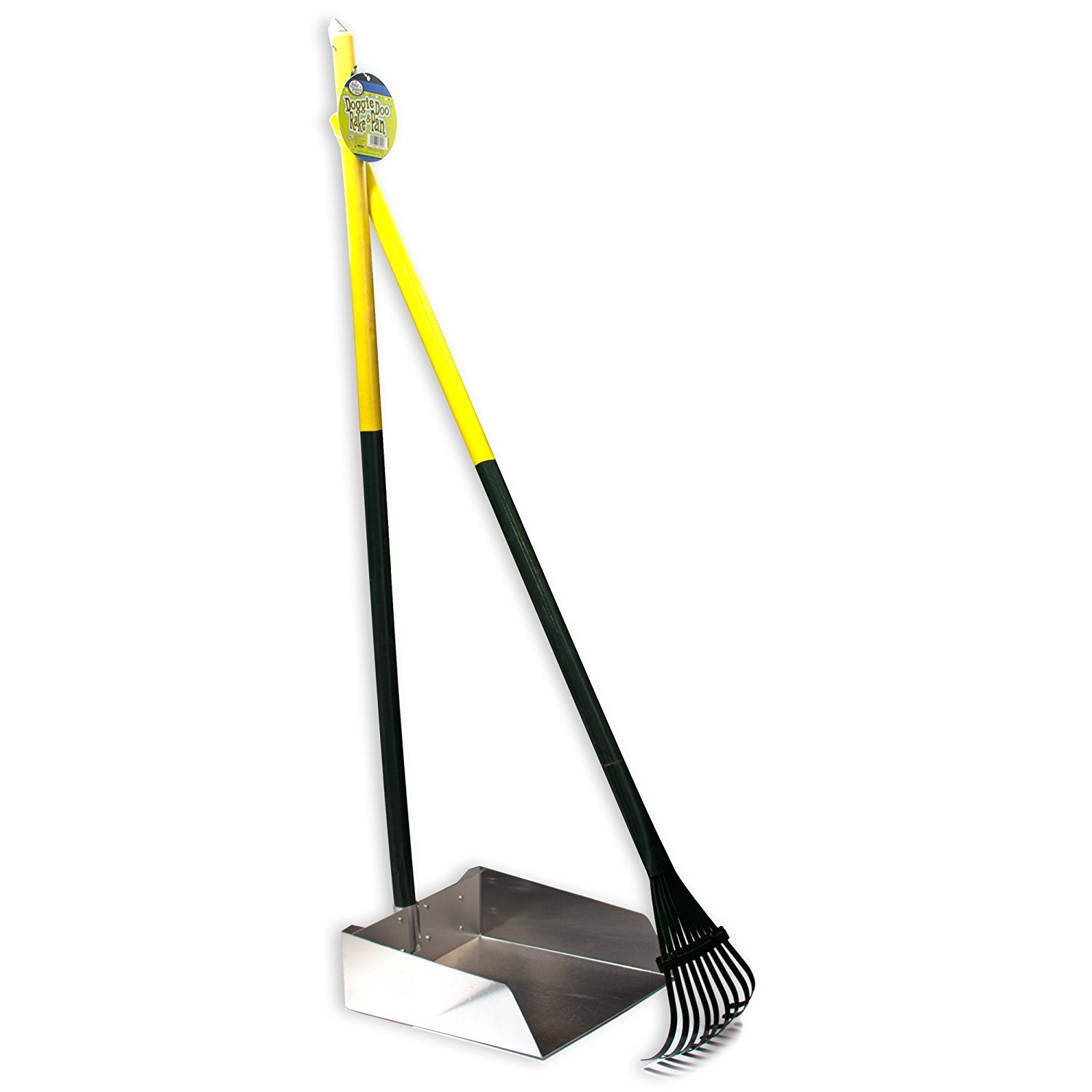 Four Paws Large Dog Rake Set