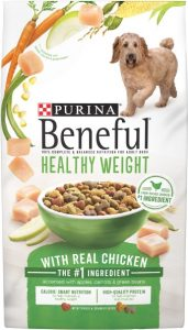 Purina Beneful Healthy Weight Dry Dog Food