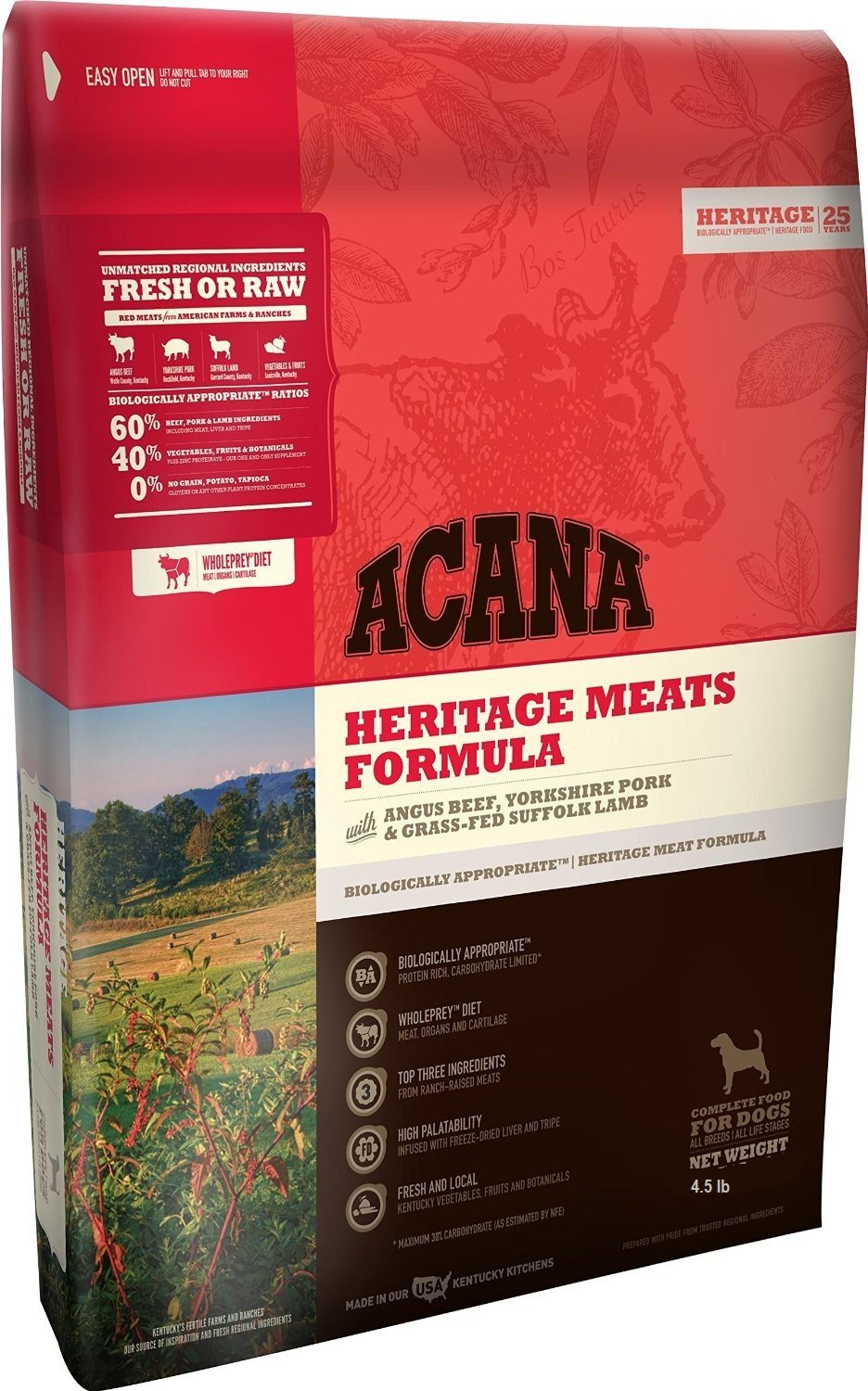 Acana Vs Orijen Dog Food Which Is Better Ultimate Home Life