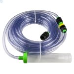 25 Foot – Python No Spill Clean and Fill Aquarium Maintenance System