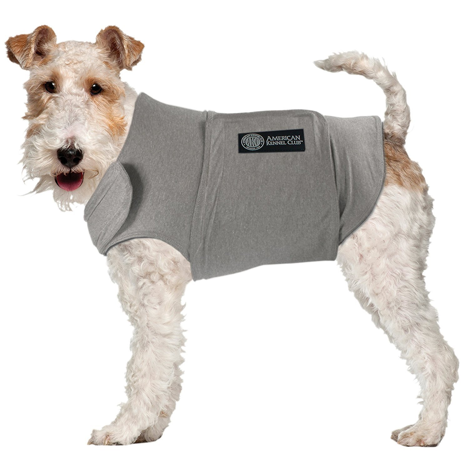 American Kennel Club Anti Anxiety and Stress Relief Calming Coat for Dogs