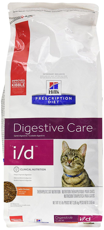 Hill's Prescription Diet i/d Feline Gastrointestinal Health