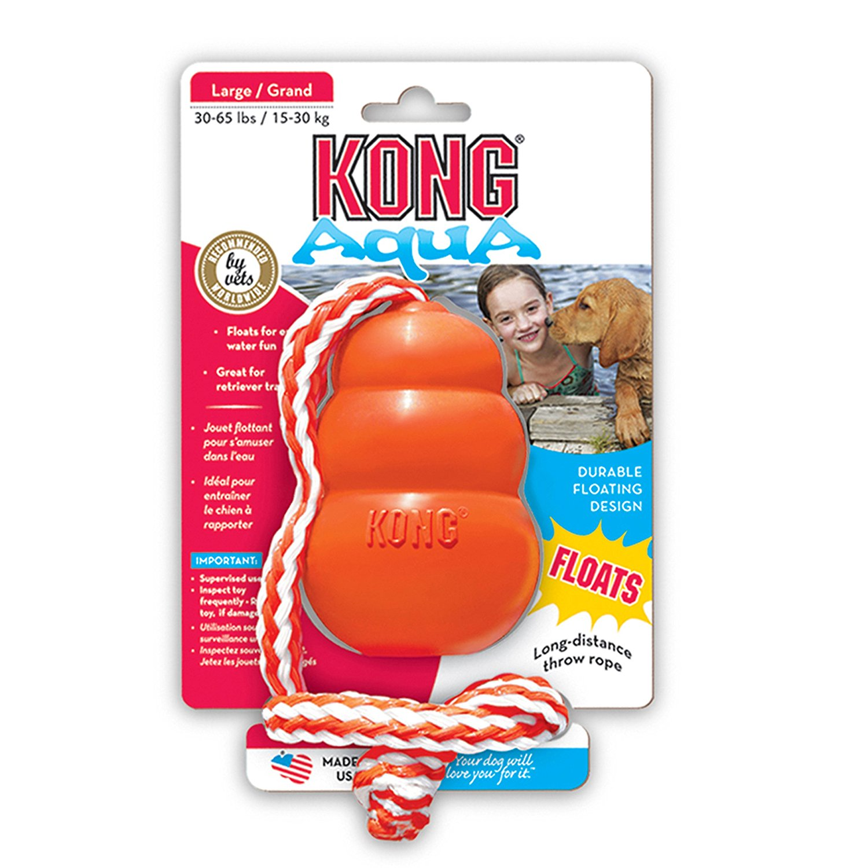 Kong Aqua Dog Toy