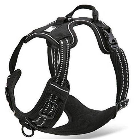 Chai's Choice 3M Dog Harness