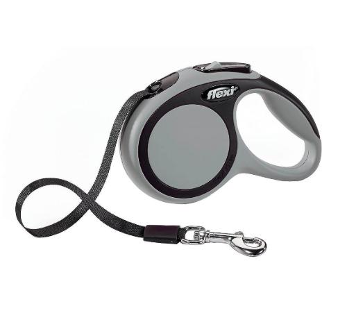 Flexi New Comfort Retractable Tape Dog Leash