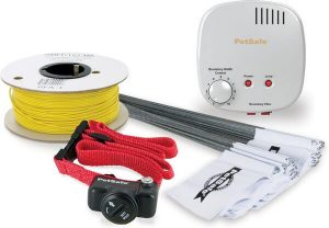 PetSafe Basic In-Ground Fence System
